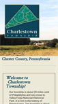 Mobile Preview of charlestown.pa.us
